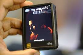 hiby R3 hi-res audio player mp3 player with tidal