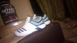 fast bowling shoes