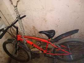 Cycle is good condition no problem