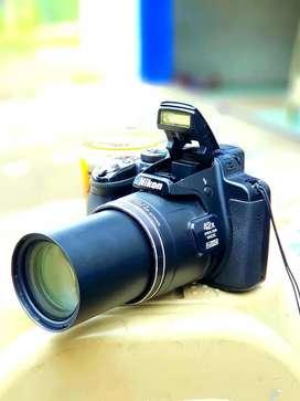 Nikon Coolpix p530