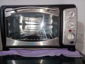 Anex AG-1069  Oven
