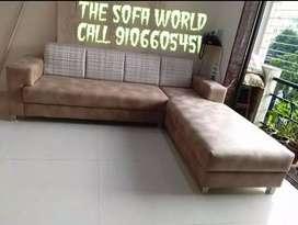 New Nexa collection great longer sofa set