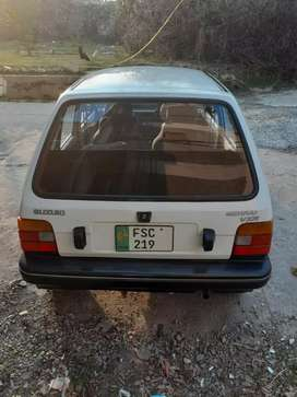 Mehran 2004 For Sale
