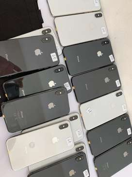 Apple iPhone X 256GB Mulus Like New
