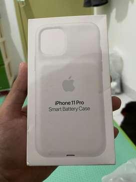 SMART BATTERY CASE IPHONE 11 PRO IBOX