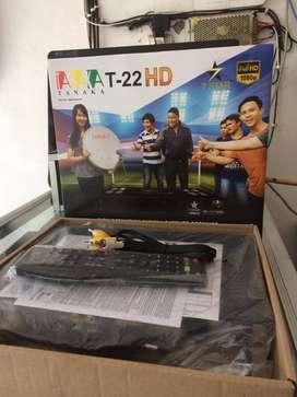 PARABOLA MINI TANAKA T22