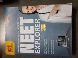 Neet study material inc. Explorer
