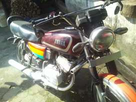 MODIFIED VERY GOOD CONDITION
