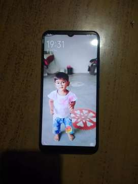 Vivo y15  a 2 month old mobile phone..