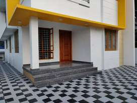 49 lakhs, 3BHK 4.5cents 1500sq.feet ready to move