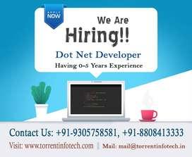 DotNet Software Developer