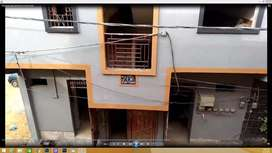 G+3 House Newly Renovated well developed society
