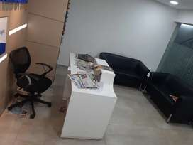 Best option office space fully furnished