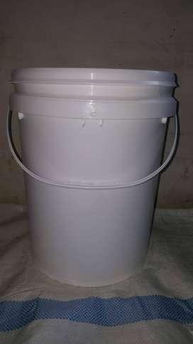 Ember tong drum bekas, bersih, kinclong, siap pakai harga murah