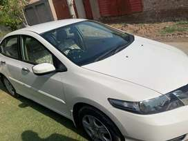 Honda car available for rent