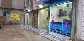 7 marla 4 story plaza for sale in A block pak arab housing society