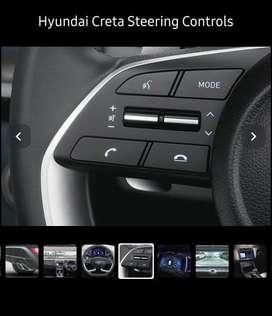 Hyundai Creta 2020 Diesel 000 Km Driven