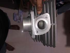 Yahama RX100 bore with Piston&Rings