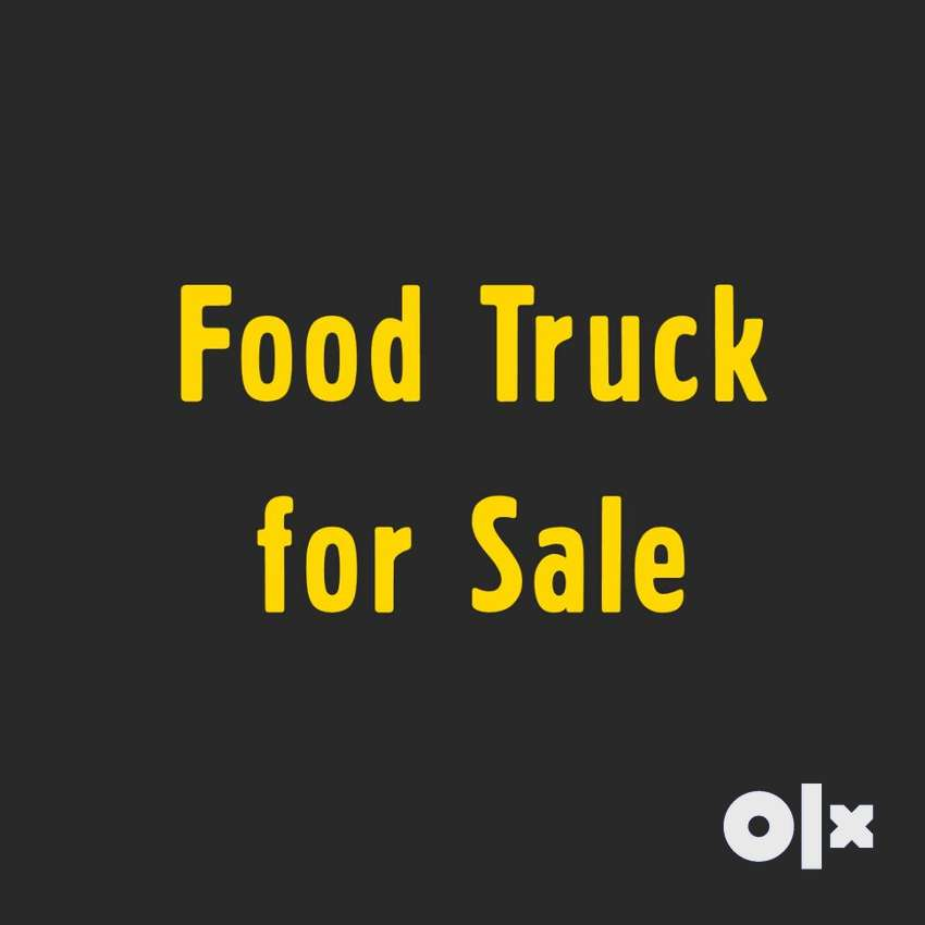 Food Truck for Sale 0
