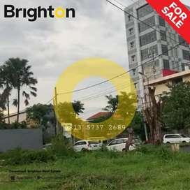 Turun Harga Anjlokk Tanah Pondok Dharmahusada Lt 468
