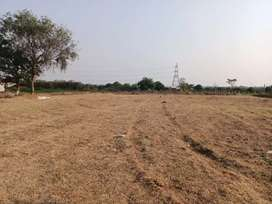 Land For Lease 3 acres bore available with Fencing Nd Gate