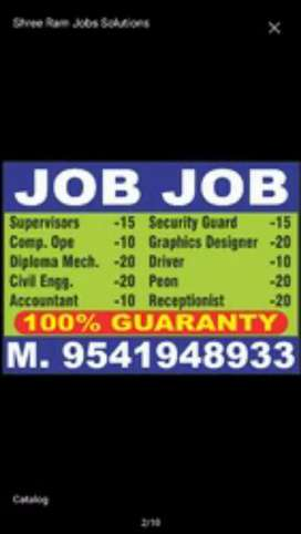 Shree ram jobs solutions