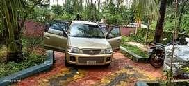 Maruti Suzuki Alto 2007 Petrol 72000 Km Driven
