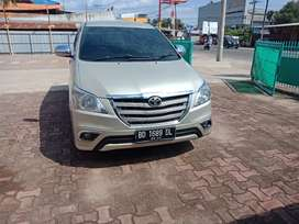 Inova grand new diesel type g 2013