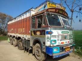 tata truck 3118c