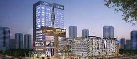 Commercial shop start from 10 Lacs onwards Gaur World Street Gr. Noida