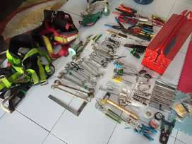 Tools Safety body harnes