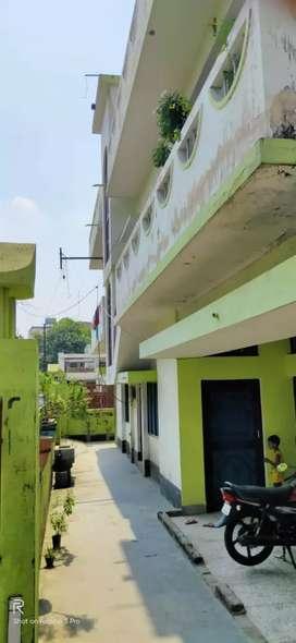 House In mohaddipur