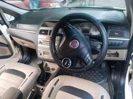 Fiat Linea Classic 2010 Petrol 70000 Km Driven