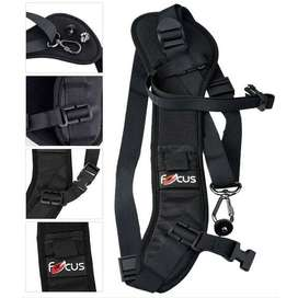 Focus F1 Sling Belt Shoulder Strap Kamera