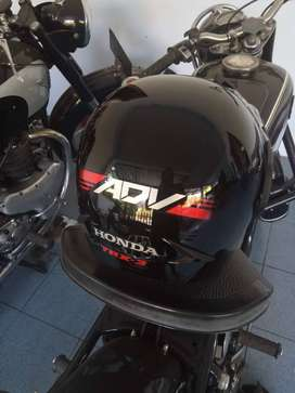 Helm ADV ori honda baru