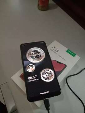 OPPO A3S MULPIS