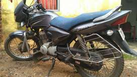Good condition bike kick start only,serious buyer only contact me