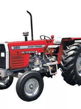 Qisato py ab 385 MF TRACTOR FOR ly