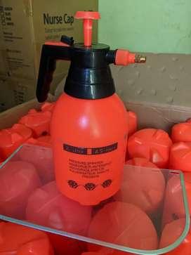 Semprotan Pressure Sprayer Disenfektan 2 Liter