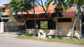 Rumah jalan saronojiwo Surabaya