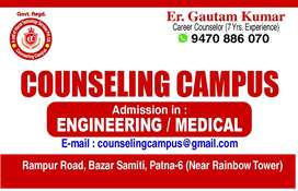 Counsellor for office