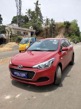 Hyundai Elite I20 i20 Magna 1.4 CRDI, 2017, Diesel
