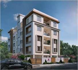 Fairytale apartments near Guindy Ekkatuthangal