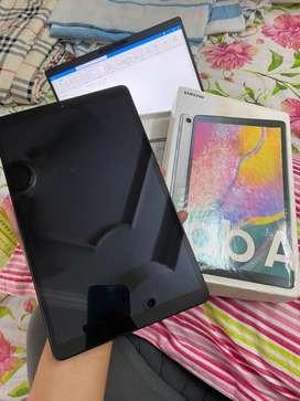 Unused Samsung Tab A 32 GB sliver