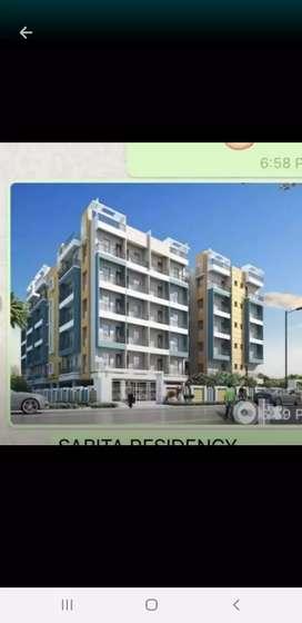 Apartment available on saraidhela dhanbad