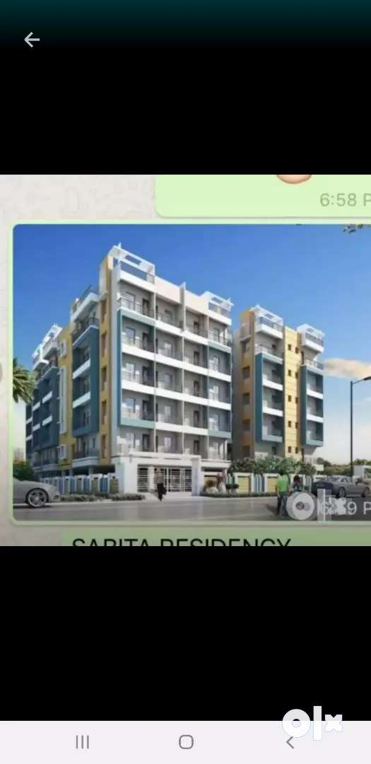 Apartment available on saraidhela dhanbad 0