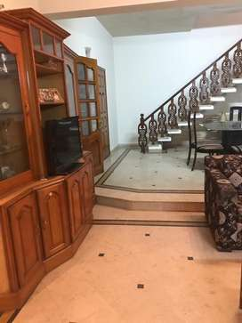 10Marla House For Sale Block D Faisal Town Lahore