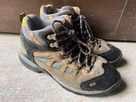 Sepatu Outdoor Hiking K2