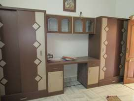 Fully Furnished 3 BHK Pal Road Near Ashok Udhyan Newly Constructed