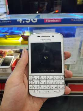 Blackberry Q10 2/16 Lengkap